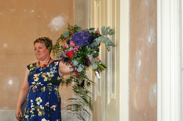 Days Out in Brighton - Regency Town House Wedding Event, photo by modernbricabrac