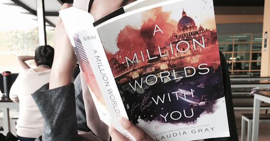 review: a million worlds with you