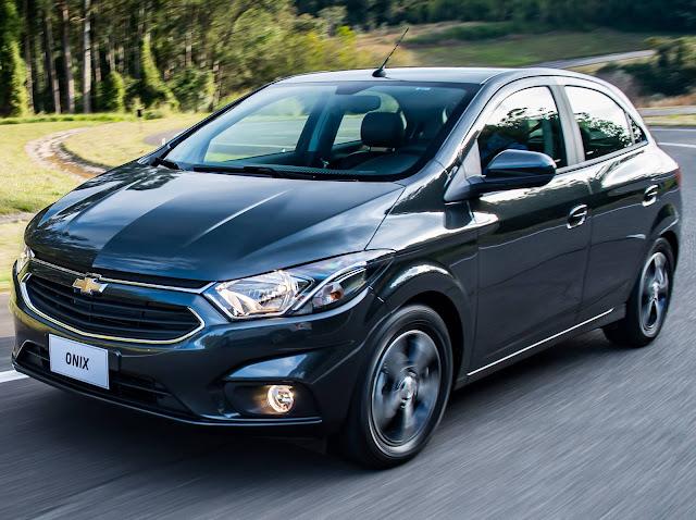 Lista: 197 veículos mais vendidos - 1ª quinzena de março