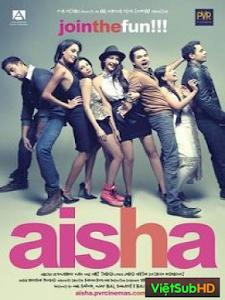 Tình Yêu Của Aisha