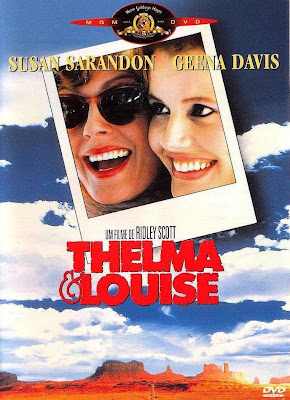 Baixar Torrent Thelma e Louise Download Grátis