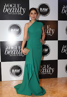Bollywood Beauties at Its best at VOGUE BEAUTY AWARDS 2016