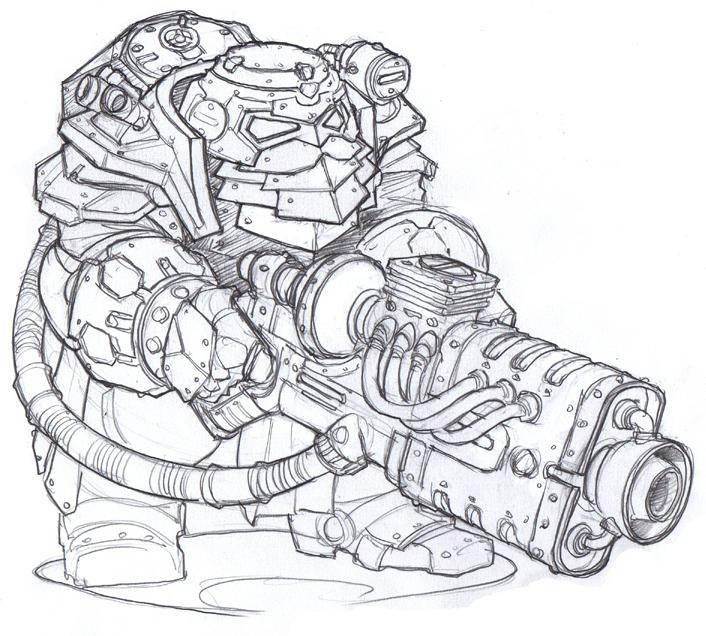 Faeit 212: Warhammer 40k News and Rumors: November 2011