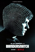 Torrent – Black Mirror: Bandersnatch – WEB-DL 720p | 1080p | Dublado | Dual Áudio 5.1 | Legendado (2018)