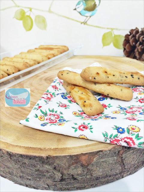Baharatlı-Kurabiye , Pulbiberli-Kurabiye, tuzlu-kurabiye-tarifi
