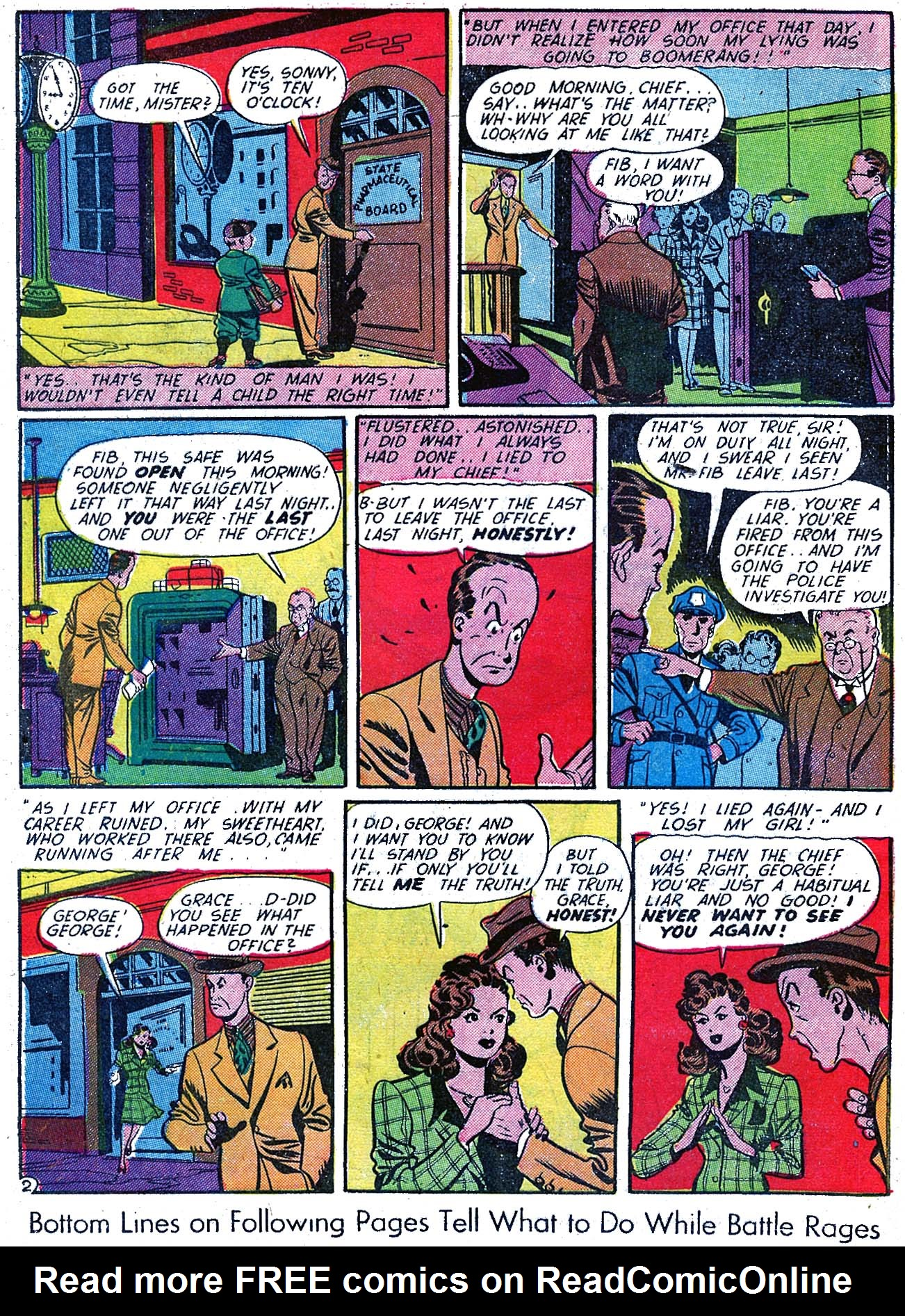 Read online All-American Comics (1939) comic -  Issue #59 - 4
