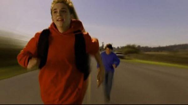 Smallville - Season 4 Episode 05: Run