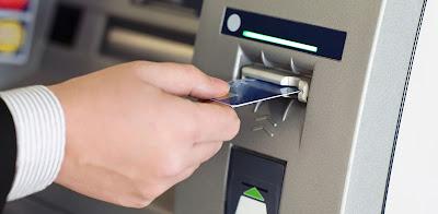 Cara Kerja Mesin ATM