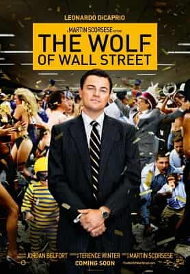 El lobo de Wall Street Español Latino Pelicula Completa
