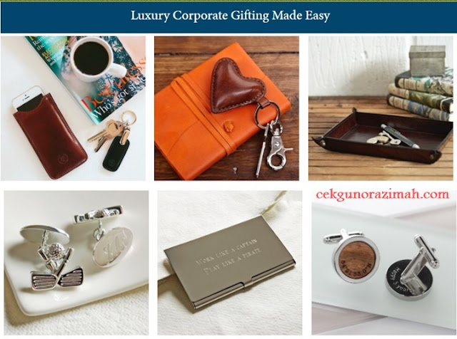 gift less ordinary, corporate gift, corporate gifting