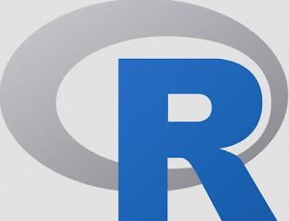 R atau disebut juga (GNU S) dibuat oleh Ross Ihaka dan Robert Gentleman di Universitas Auckland  yaitu bahasa program dan perangkat lunak untuk meng- analisis grafik dan statitistika.