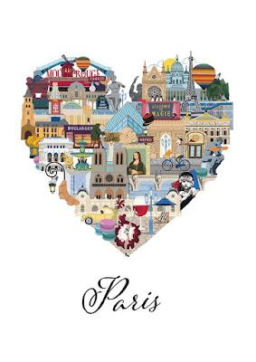 10 faktów, których nie znasz o Paryżu - nagłówek - Francuski przy kawie