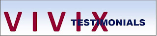 Vivix Testimonials; Vivix shaklee; anti-aging tonic; shaklee penang; shaklee english;