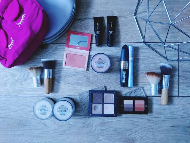 wymiana kosmetyków, kosmetyki naturalne