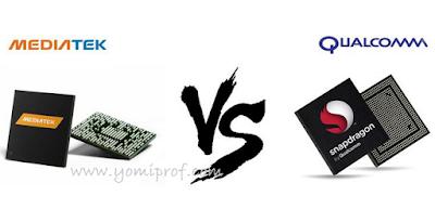 Snapdragon Vs Mediatek, Which Chipset is the Best?