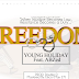 New music: Young Holiday ft Abzed- 'Freedom'