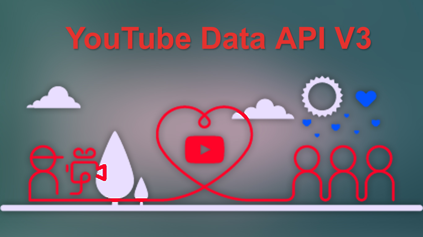 YouTube API – YouTube API to fetch all videos on a channel