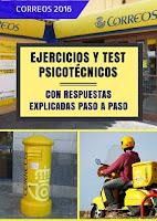 test psicotecnicos correos