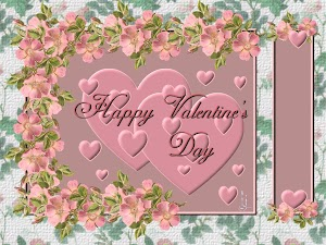 Koleksi Ucapan Valentine