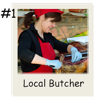 Buy from Local Butcher in Midland