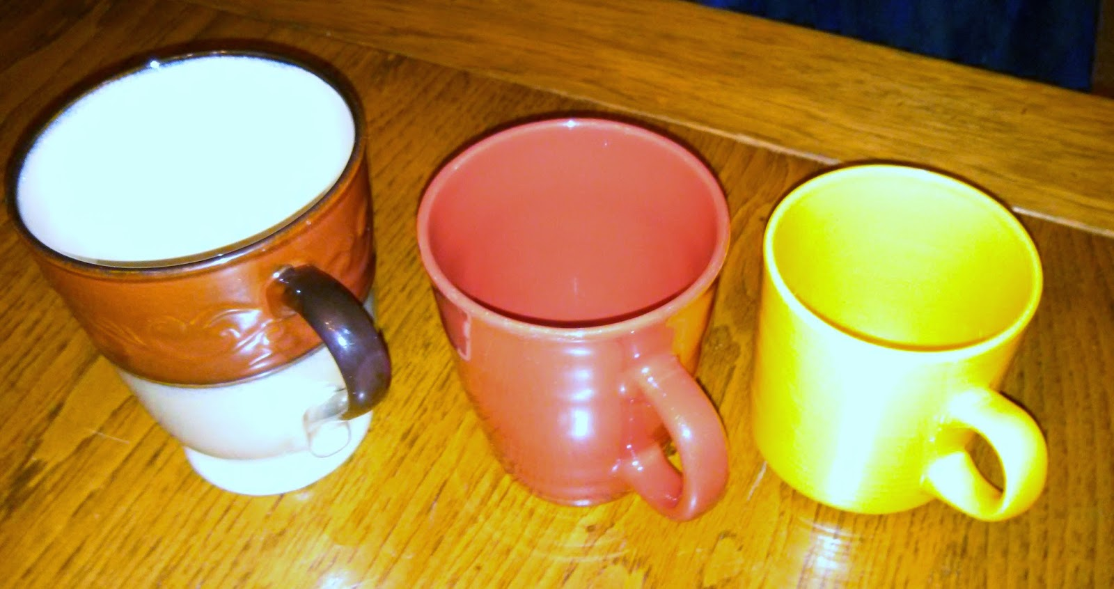 Which coffee mug is best for drinking coffee?