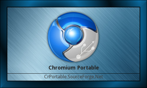 Google Chromium Full Portable