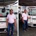 BASTA ESTUDYANTE LIBRE: Isang Van driver sa Cagayan hindi naniningil ng pamasahe