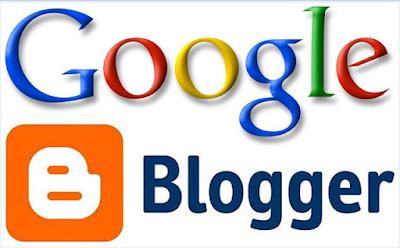 Blogger milik Google