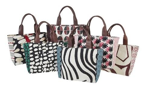 F4D  Pinko Bag for Ethiopia