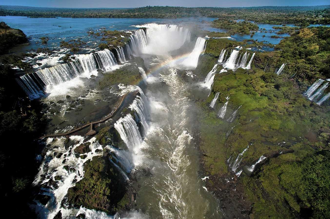 Parque Nacional do Iguaçu | Paraná | Brasil
