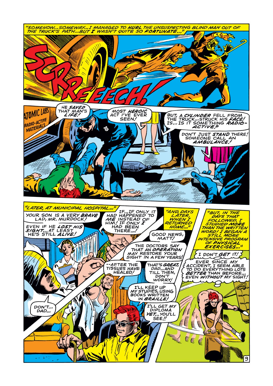 Daredevil (1964) 53 Page 9