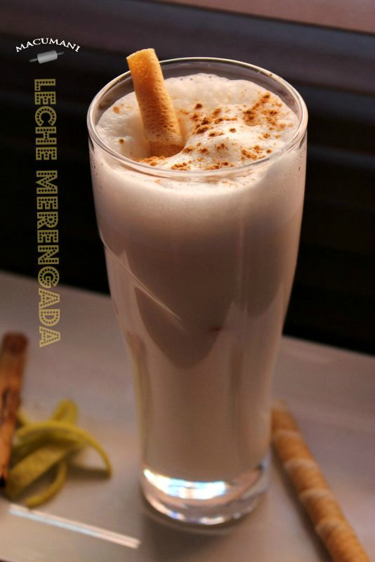 Lechita fresca para el cafecito - 1 7