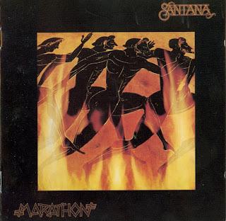 Santana - 1979 - Marathon