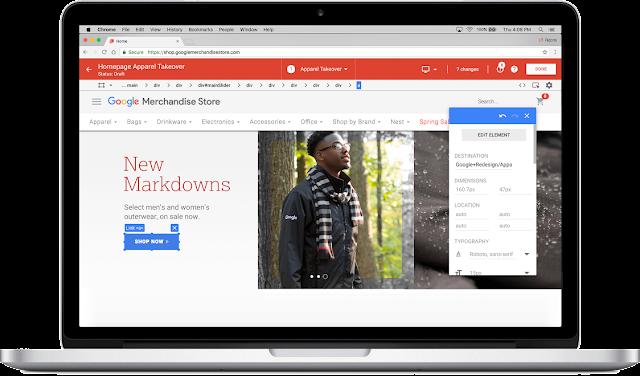 analytics.googleblog.com - Google - This is not a test: Google Optimize now free - for everyone