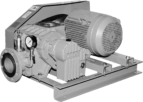 Root Blower Type BE-H