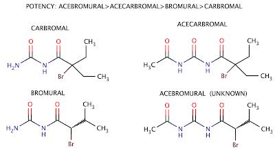 Acecarbromal