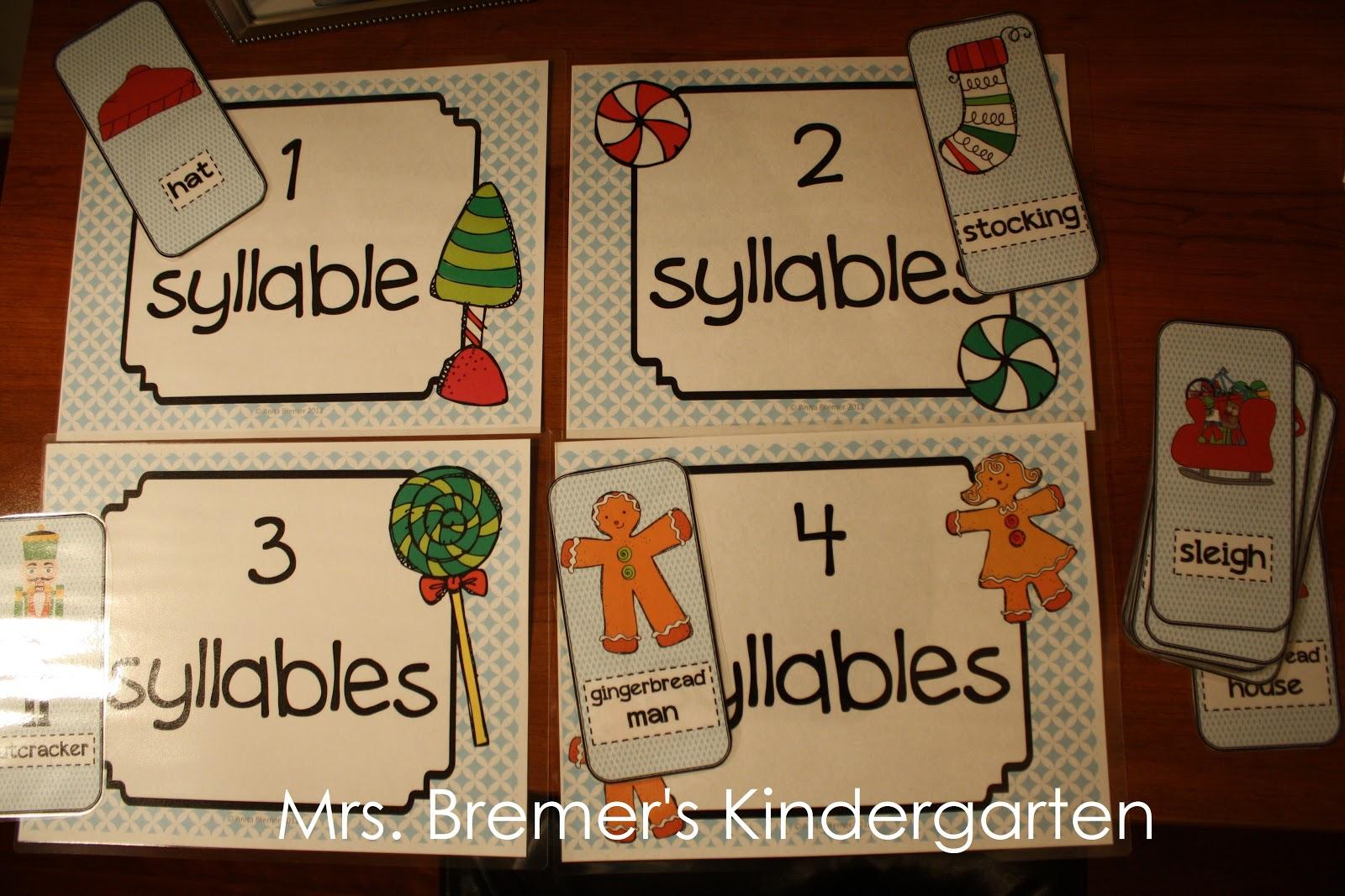 Mrs Bremer S Class Gingerbread Man Mania Literacy Edition