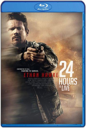 24 Horas Para Vivir (2017) HD 1080p y 720p Latino