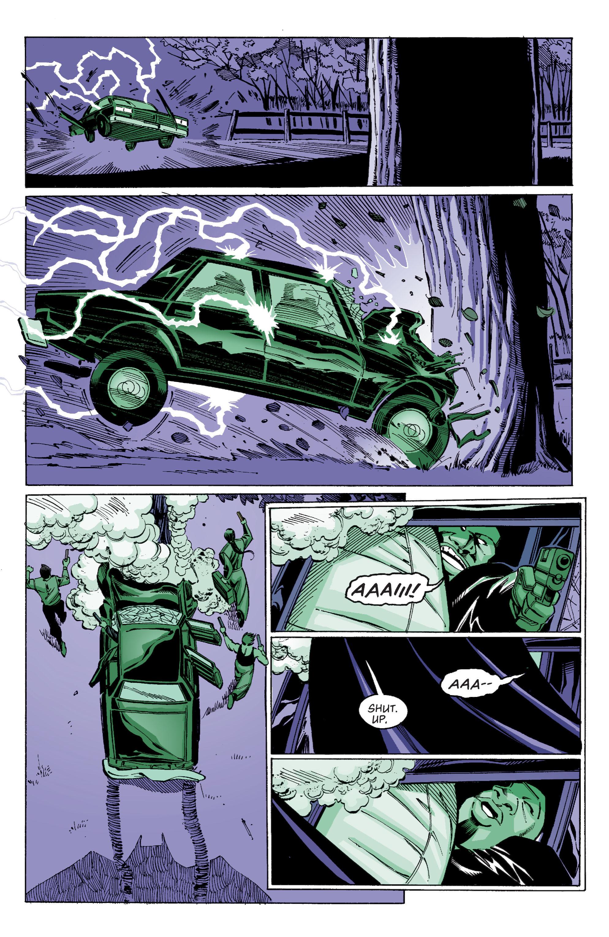 Detective Comics (1937) 757 Page 9