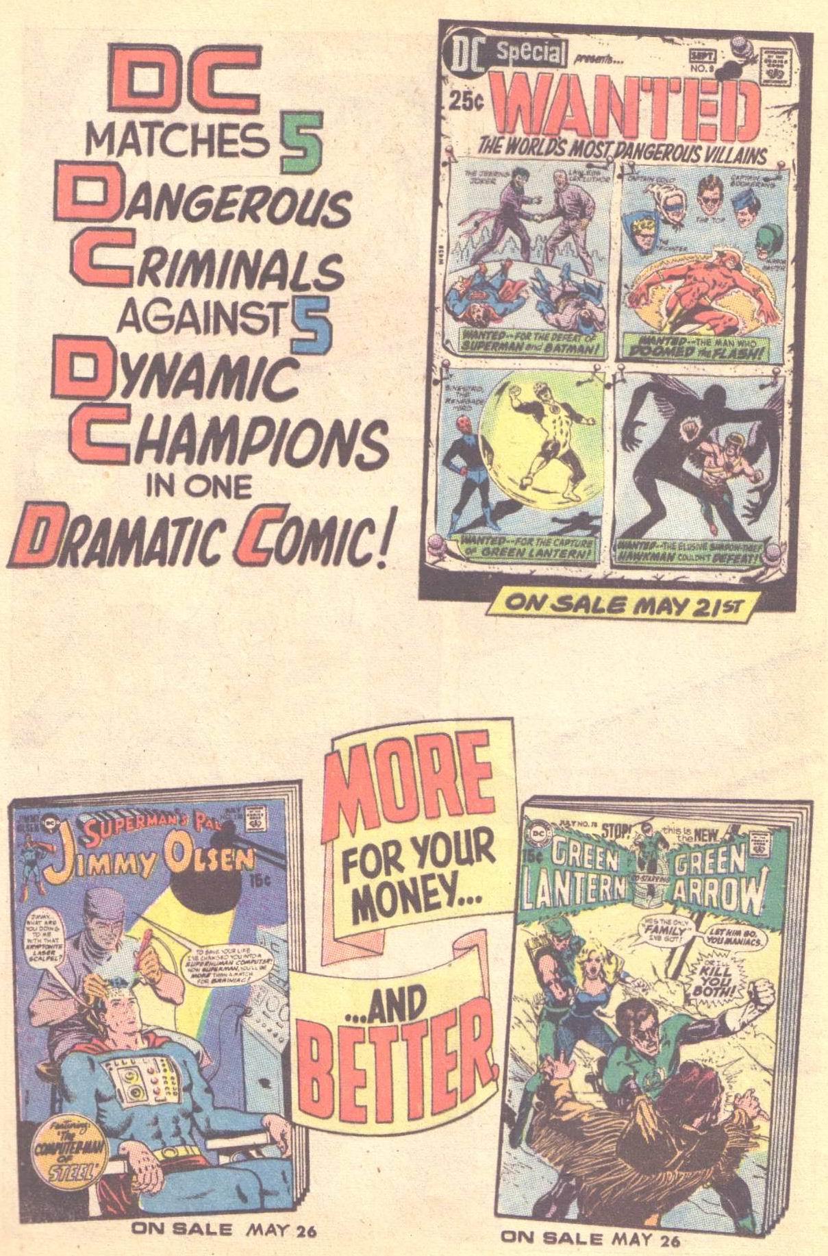 Detective Comics (1937) 401 Page 19