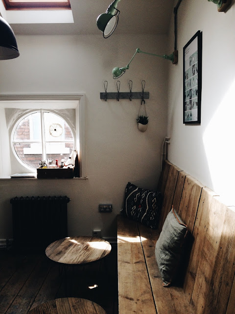 room, decor, space