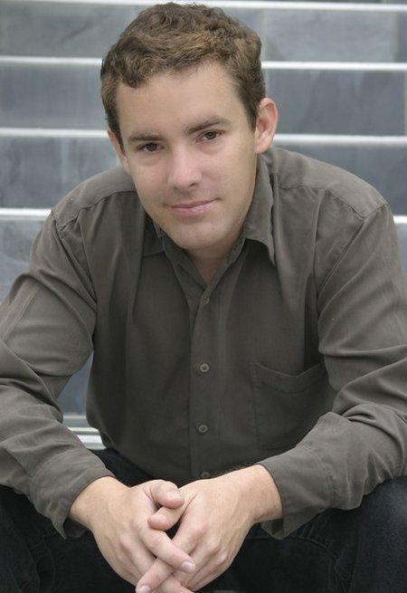 Daron McFarland