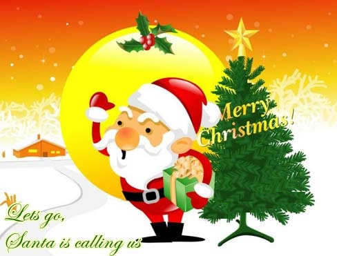 [[NEW]] Merry Christmas wishes for Friends and Family