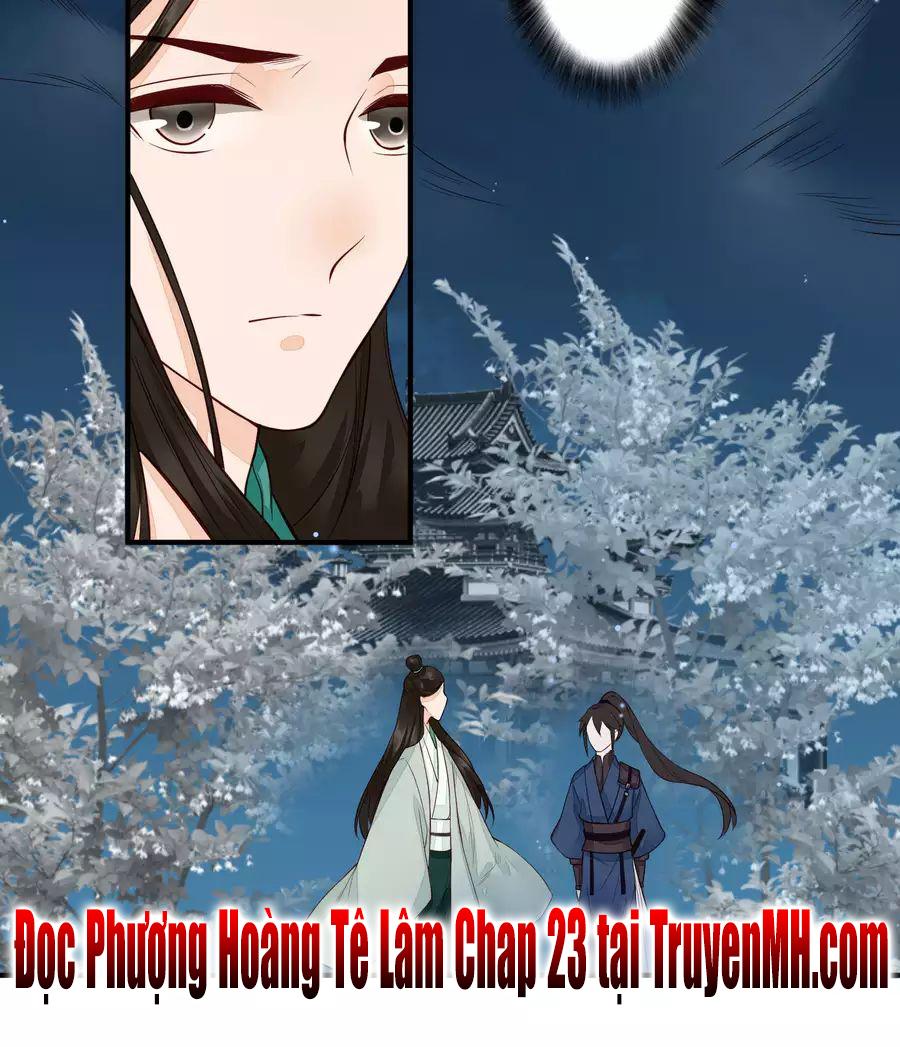 Phượng Hoàng Tê Lâm - Chap 22