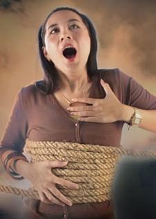 Penyebab Sesak Nafas & Obat Sesak Nafas Alami, Ampuh Mengobati Sesak Nafas Secara Alami