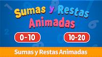APP SUMAS Y RESTAS