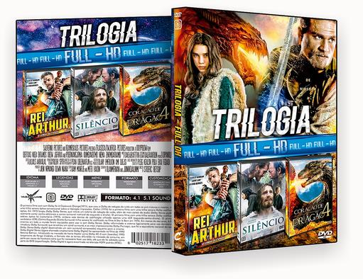 FILMES 3X1 – TRILOGIA FULL HD – VOL.3 – ISO