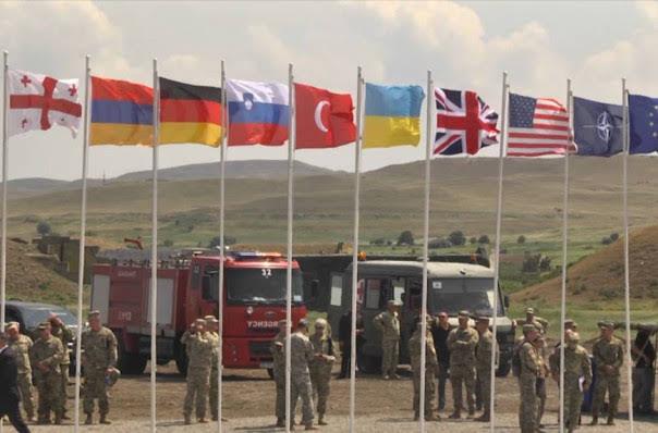 Armenia vetará memebresía de Azerbaiyán a la OTSC y UEE