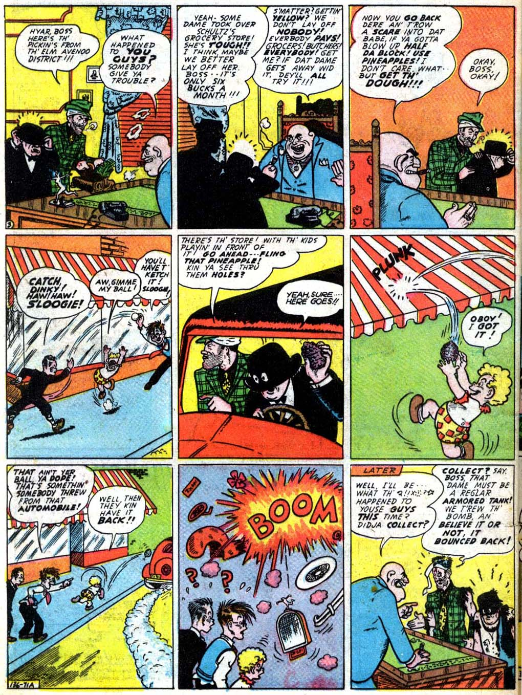 Read online All-American Comics (1939) comic -  Issue #18 - 56