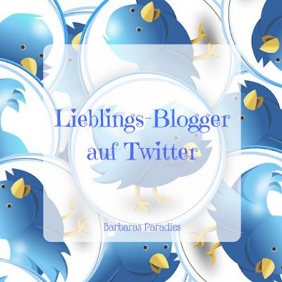 Lieblings-Blogger auf Twitter